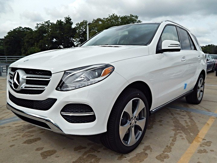 new 2017 mercedes benz gle gle350 4matic sport utility in