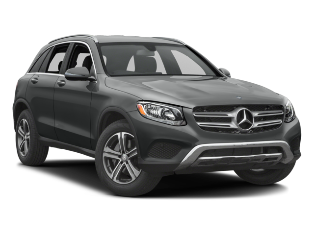 New 2017 mercedes benz glc glc300 4matic sport utility in for Mercedes benz glc 300 accessories