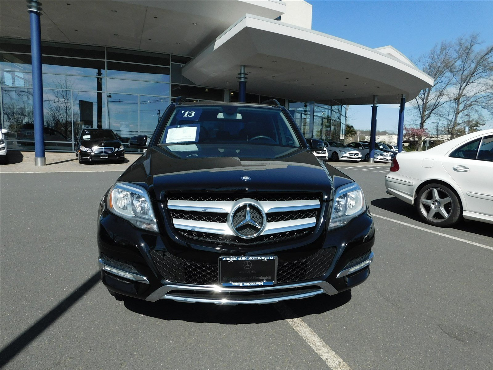 certified pre owned 2013 mercedes benz glk glk 350 4matic - 2013 Mercedes Benz Glk Class