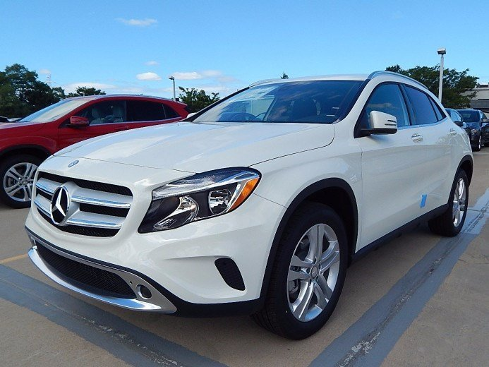 New 2017 mercedes benz gla gla250 4matic sport utility in for Flemington mercedes benz